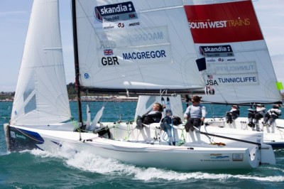 Women sport news - Final call for the RYA National Match Racing Championship entries