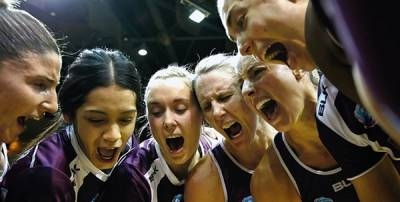 Women sport news - FIREBIRDS BOOK GRAND FINAL IN BRISBANE