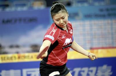 Women sport news - Fukuhara Defeats 14 Year old Ito in Korea Open Final