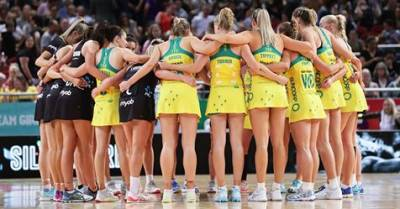Women sport news - FULL HOUSE FOR CONSTELLATION CUP DECIDER