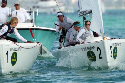 Women sport news - Golden hat-trick brings GBR haul to eight medals in Miami
