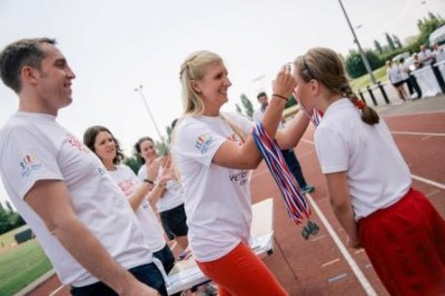 Women sport news - Helen Keeling-Marston chatted to Becky Adlington for Women's Sport Report …