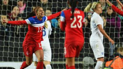 Women sport news - History beckons for England and USA