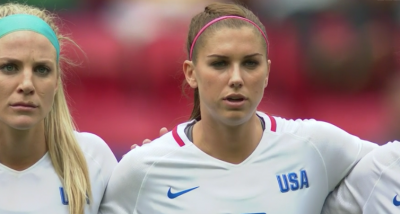 Women sport news - How the US is helping women's football improve in England