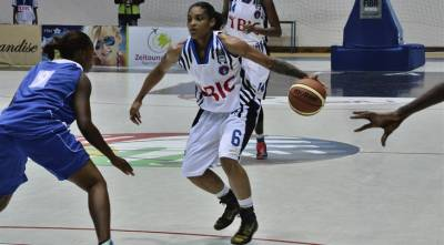 Women sport news - Italee Lucas headlines Angola's preliminary squad