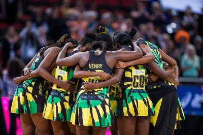 Women sport news - Jamaica connect to defeat South Africa in Nottingham