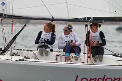 Women sport news - Kate Macgregor One Year On: New boat and new challenges