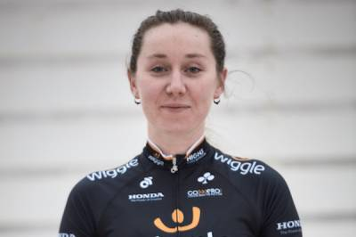 Women sport news - Katie Archibald Debuts For Wiggle High5 In Tour De Yorkshire Women's Race