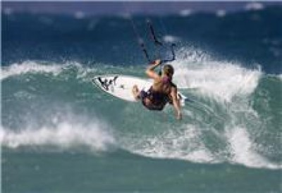 Women sport news - Kite Surf Pro (KSP) Professional Wave Tour launches 2011 World Championship dates and locations.