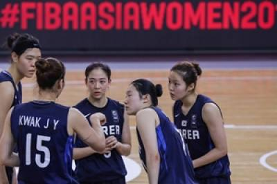 Women sport news - Korea national federation president backs women to snap up Rio 2016 ticket at WOQT