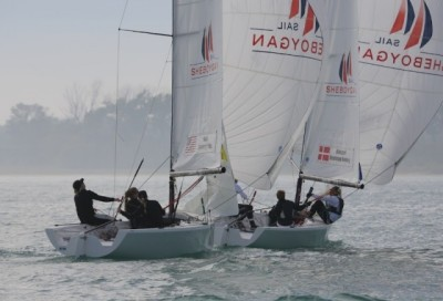 Women sport news - Le Berre leading, undefeated, in Sheboygan
