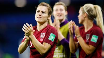 Women sport news - Legend Karen Carney Retires from Football after the World Cup