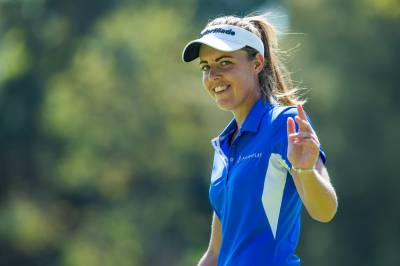 Women sport news - LETAS leaders look to accelerate the pace at the WPGA International Challenge