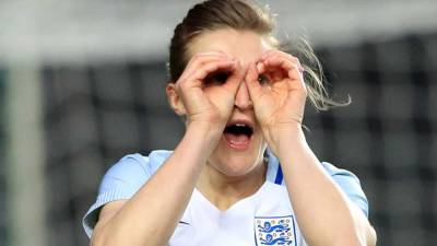 Women sport news - Lionesses win over Austria ahead of Euros 2017