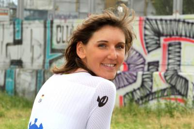 Women sport news - Lisa Brennauer Joins Wiggle High5 Pro Cycling In 2018