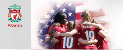 Women sport news - Liverpool FC Women to join club's USA pre-season tour