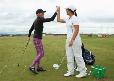 Women sport news - Lydia Ko; From Amateur Medal Winner to World No. 1