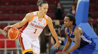 Women sport news - Martinez excited by switch back to Schio