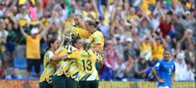 Women sport news - Matildas, China bounce back as Marta makes history