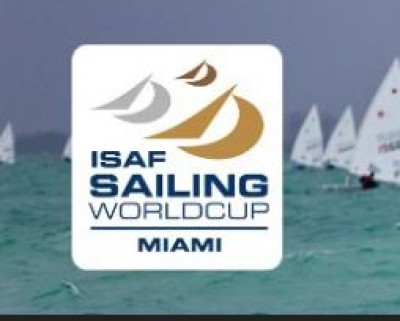 Women sport news - Miami, USA has been named as the fifth venue of the ISAF Sailing World Cup.