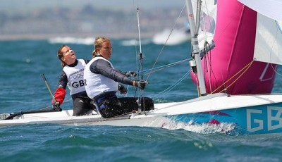 Women sport news - More silverware guaranteed for Britain's sailors