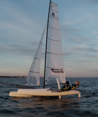 Women sport news - New boats but familiar faces as GB sailors prepare for Palma season opener