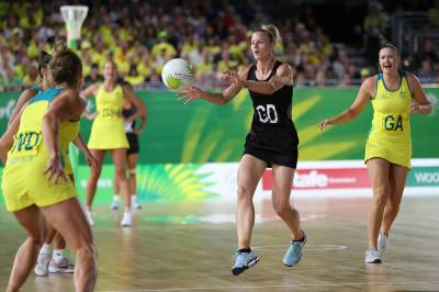 Women sport news - New Zealand to meet Jamaica in the bronze medal play-off