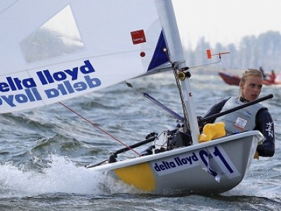 Women sport news - One Week Until ISAF Sailing World Cup Delta Lloyd Regatta‏