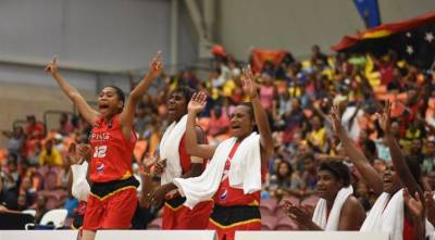 Women sport news - Papua New Guinea crowned first ever FIBA Women's Melanesia Basketball Cup Champions