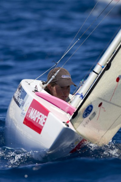 Women sport news - Pascoe claims first British medal in Palma World Cup