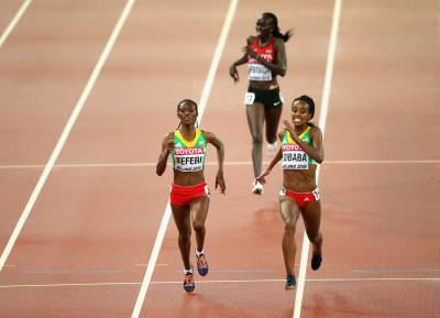 Women sport news - Principles upon which ARAF Inspection Criteria will be based