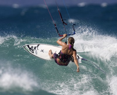 Women sport news - Professional Wave Tour launches stellar 2011 World Championship dates and locations