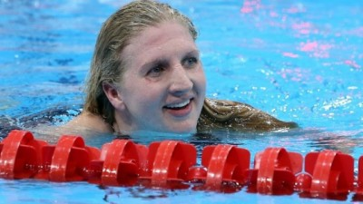 Women sport news - Rebecca Adlington to provide mentoring support to young swimmers