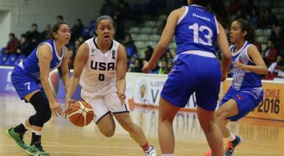 Women sport news - Reigning champions USA reveal roster for title defense