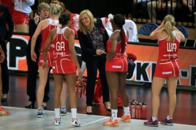 Women sport news - Roses rise to challenge to see off Scotland