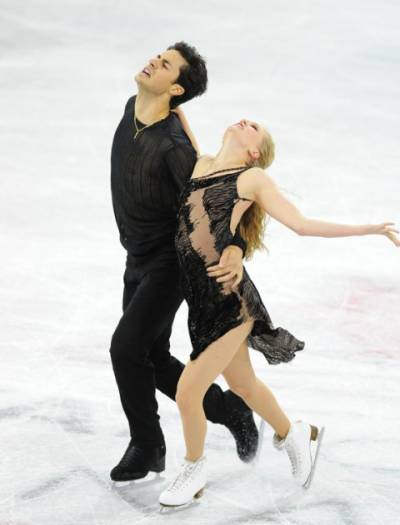 Women sport news - Rostelecom Cup marks fifth stop for Canadian team on ISU Grand Prix circuit