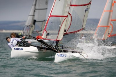 Women sport news - RYA Volvo Team GBR announced for the ISAF YouthSailing World Championship 2011