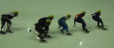 Women sport news - Samsung ISU World Cup Short Track - Seoul