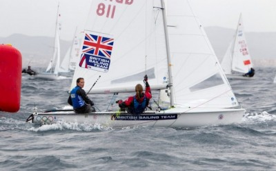 Women sport news - Scott and 470 Girls steal the show on day three in Palma