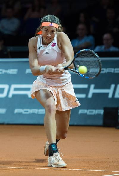 Women sport news - Seven Top 10 stars have signed up for the 39th Porsche TennisGrand Prix: