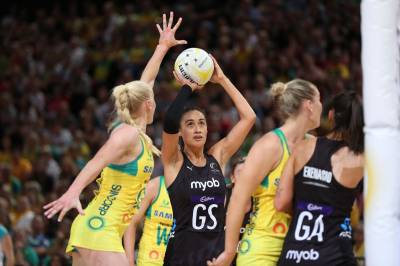 Women sport news - Silver Ferns go 2-1 after thrilling third test win