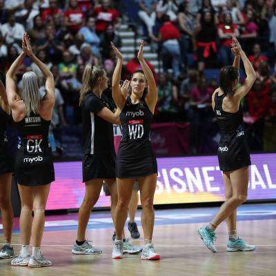Women sport news - Silver Ferns make changes for Nations Cup