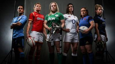 Women sport news - Six Nations Women's Rugby Preview 2016