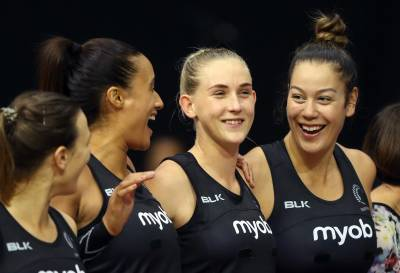 Women sport news - Sokolich-Beatson ruled out of Vitality Netball Nations Cup