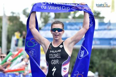 Women sport news - Sophie Coldwell reigns supreme in Tiszy