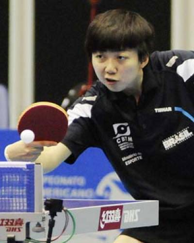 Women sport news - Successful Defence, Gui Lin Retains Title, Victory in San Juan