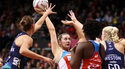 Women sport news - Swifts Back On Top After Dominant Round 12 Win