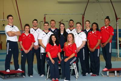 Women sport news - Team GB's 2016 Olympic Female gymnasts announced
