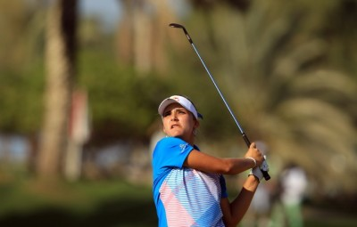 Women sport news - Teen Rivals Tee Off at Gold Coast RACV Australian Ladies Masters