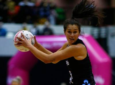 Women sport news - The Silver Ferns step up to defeat The Roses in Nottingham